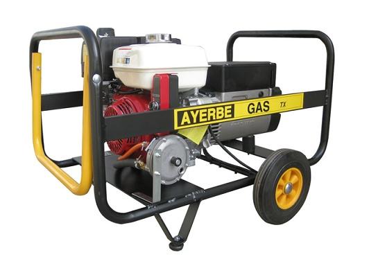 Foto de Generadores a gas