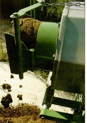 Foto de Separadoras sólido líquido
