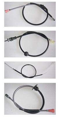 Foto de Inyección y montaje de cables