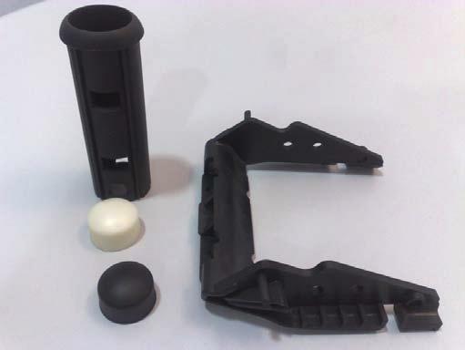 Foto de Inyección de componentes