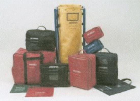 Foto de Productos para el transporte seguro