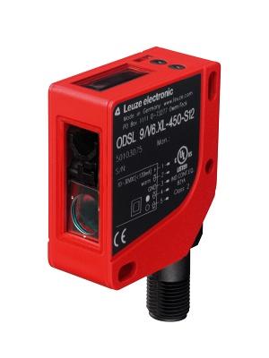 Foto de Sensor de medición de distancia