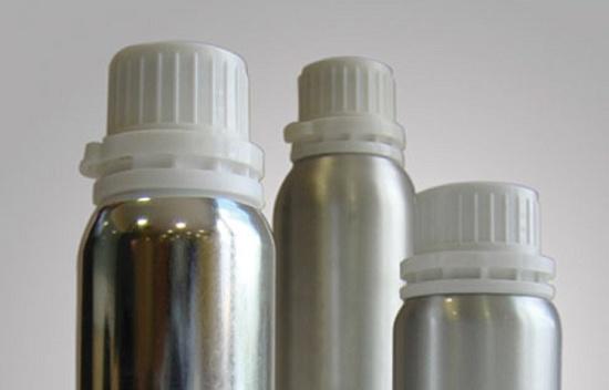 Foto de Envases de aluminio