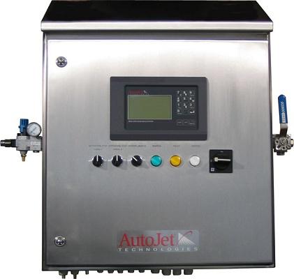 Foto de Sistemas de pulverización de antiadherente