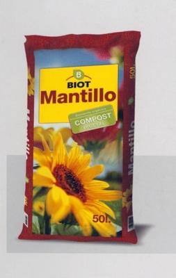 Compost org nico biot mantillo jardiner a compost org nico for Mantillo o sustrato