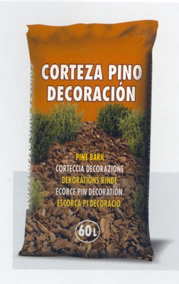 Corteza de pino biot bures profesional s a plataforma - Corteza de pino ...