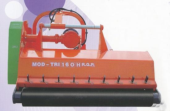 Foto de Trituradoras para tractor