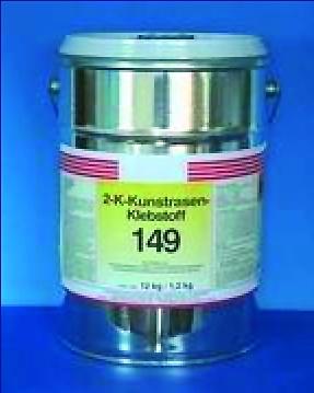 Foto de 2-K Adhesivos bicomponentes