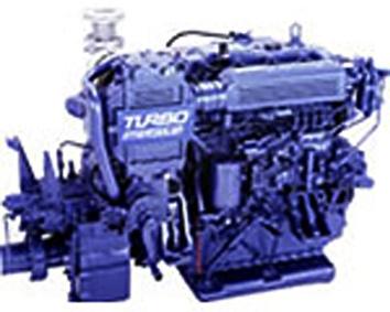 Foto de Motores marinos