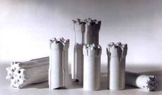 Foto de Brocas de perforación y explosión