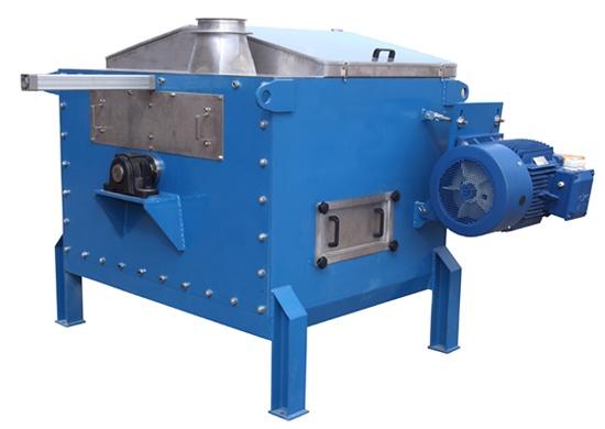 Foto de Máquina de centrifugado