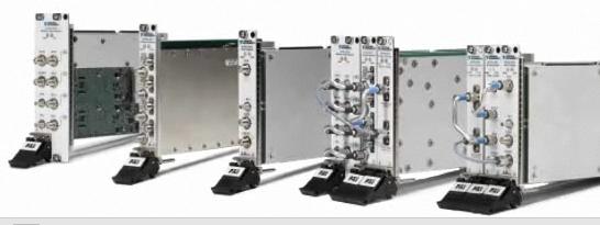 Foto de Plataforma de pruebas para dispositivos inalámbricos
