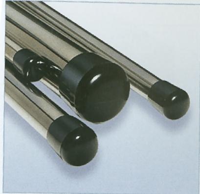 Foto de Caperuzas de tubos