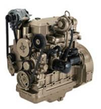 Foto de Motores industriales