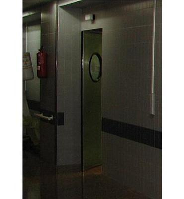 Foto de Puerta sanitaria