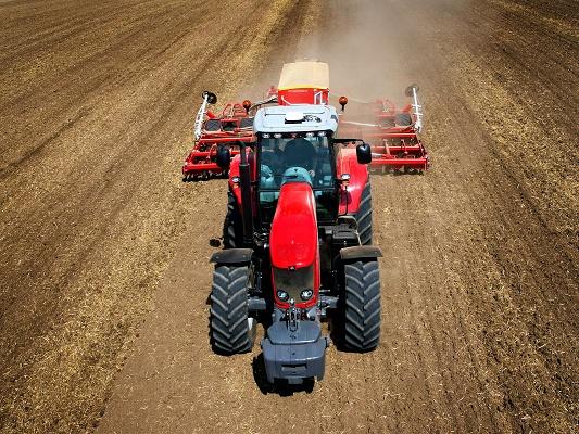 Foto de Tractores polivalentes