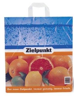 Foto de Bolsas de plástico promocionales