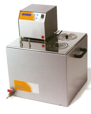 Foto de Baño recirculador con termostato