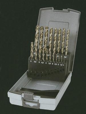 Foto de Estuche de broca de metal HSS