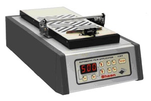 Foto de Aplicador automático para ensayos de recubrimientos