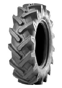 Foto de Neumáticos diagonales para tractores pequeños
