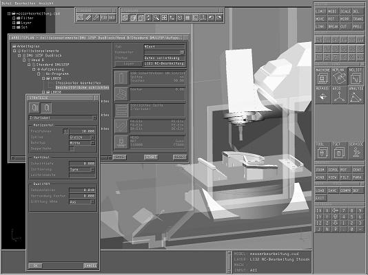 Foto de Software CAD/CAM