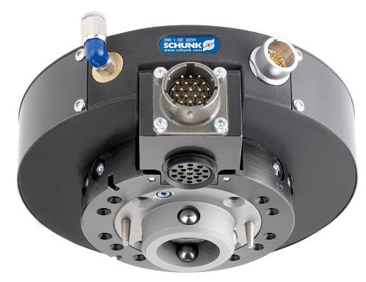 Foto de Placas adaptadoras con válvulas integradas