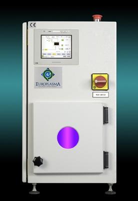 Foto de Máquina de plasma al vacío