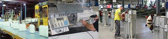 Foto de Sistema de control de fabricación