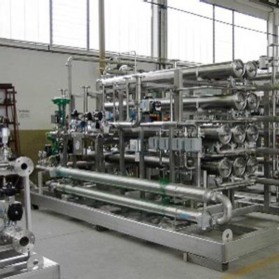 Foto de Tecnología ultra/microfiltración tangencial