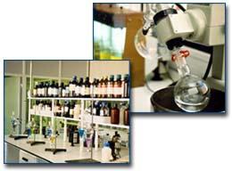 Foto de Análisis y ensayos para laboratorios