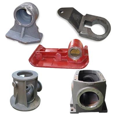 Foto de Componentes industriales a medida