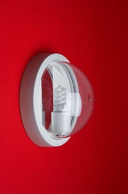 foto de luminaria para jardn