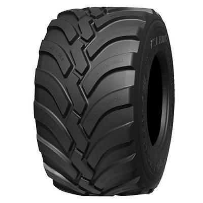Foto de Neumáticos agrícolas radiales