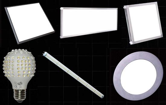 Foto de Productos de iluminación