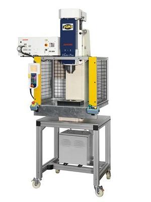 Foto de Máquinas a medida con prensas eléctricas