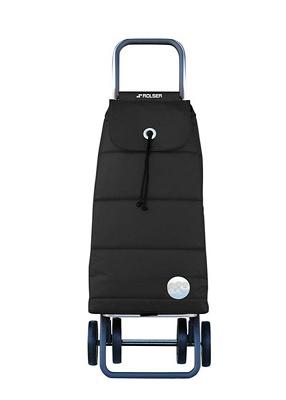 Carro plegable para la compra rolser pack logic 2 2 polar negro ferreter a carro plegable - Carro compra plegable ...