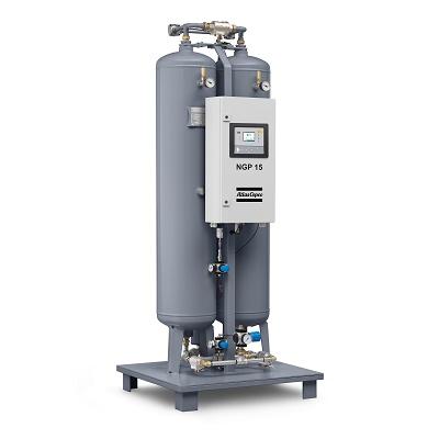 Foto de Generadores de nitrógeno PSA