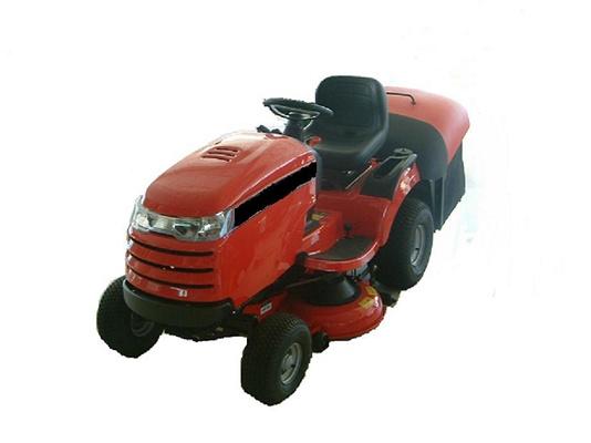 Foto de Tractores cortacésped