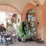 Foto de Alquiler de maquinaria de limpieza