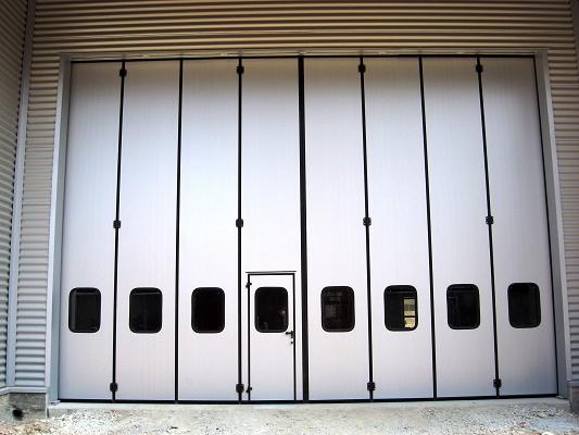 Foto de Puertas plegables