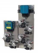 Foto de Aditivadores para incorporación de fluidos al agua