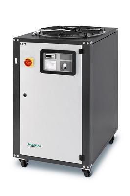 Foto de Refrigeradores de agua de alto rendimiento