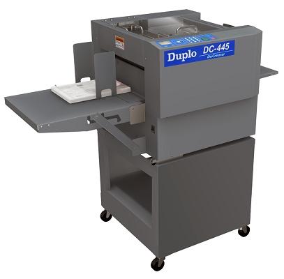 Foto de Hendidora automática para impresos digitales