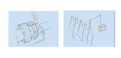 Foto de Supervisión de impulsos y señales estándar