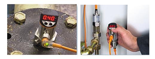 Foto de Sensores y transmisores de presión