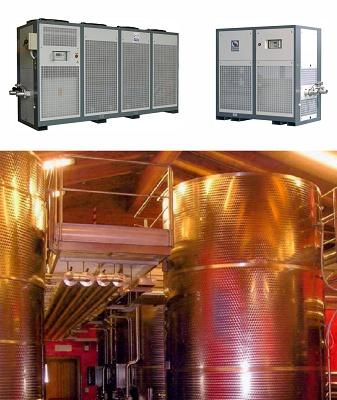 Foto de Sistema de gestión y control de la temperatura
