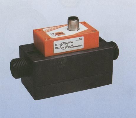 Foto de Caudalímetros electromagnéticos