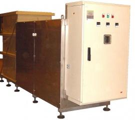 Foto de Sistemas de control de vertidos