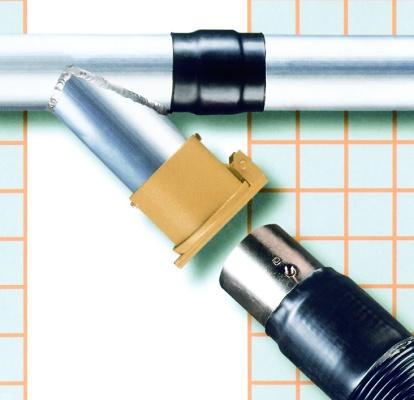 Foto de Componentes para aspiración industrial y filtraje